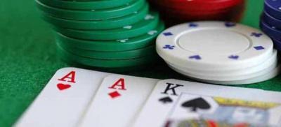 jeux casino cartes